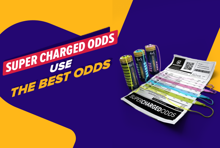 Super Charged Odds